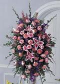 Eskişehir çiçek yolla  ferforje tanzim kazablankadan
