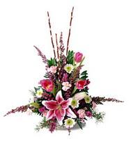 Eskişehir cicek , cicekci  mevsim çiçek tanzimi - anneler günü için seçim olabilir