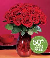Eskişehir çiçek gönderme sitemiz güvenlidir  10 adet Vazoda Gül çiçek ideal seçim