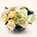 Eskişehir güvenli kaliteli hızlı çiçek  9 adet sari gül cam yada mika vazo da  Eskişehir İnternetten çiçek siparişi