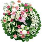 son yolculuk  tabut üstü model   Eskişehir uluslararası çiçek gönderme