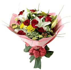 KARISIK MEVSIM DEMETI   Eskişehir çiçekçi mağazası