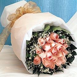 12 adet sonya gül buketi anneler günü için olabilir   Eskişehir İnternetten çiçek siparişi