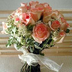 12 adet sonya gül buketi    Eskişehir çiçek gönderme