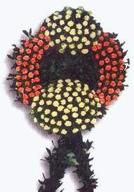 Eskişehir İnternetten çiçek siparişi  Cenaze çelenk , cenaze çiçekleri , çelenk