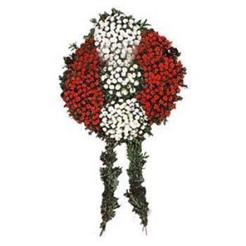 Eskişehir çiçek gönderme sitemiz güvenlidir  Cenaze çelenk , cenaze çiçekleri , çelenk