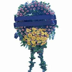 Cenaze çelenk , cenaze çiçekleri , çelengi  Eskişehir çiçek online çiçek siparişi
