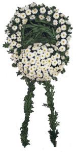Cenaze çelenk , cenaze çiçekleri , çelengi  Eskişehir cicekciler , cicek siparisi