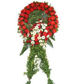 Cenaze çelenk , cenaze çiçekleri , çelengi  Eskişehir cicek , cicekci