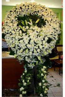 Cenaze çelenk , cenaze çiçekleri , çelengi  Eskişehir çiçek satışı