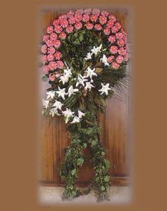Eskişehir çiçek yolla  Cenaze çelenk , cenaze çiçekleri , çelengi