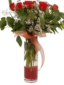 9 gül sevdiklerinize  Eskişehir çiçek satışı