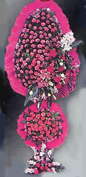 Dügün nikah açilis çiçekleri sepet modeli  Eskişehir çiçekçi mağazası