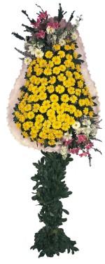 Dügün nikah açilis çiçekleri sepet modeli  Eskişehir çiçek satışı