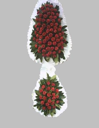 Dügün nikah açilis çiçekleri sepet modeli  Eskişehir çiçek servisi , çiçekçi adresleri
