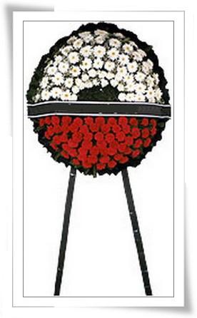 Eskişehir uluslararası çiçek gönderme  cenaze çiçekleri modeli çiçek siparisi
