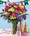 Eskişehir online çiçekçi , çiçek siparişi  Yeni yil için özel bir demet