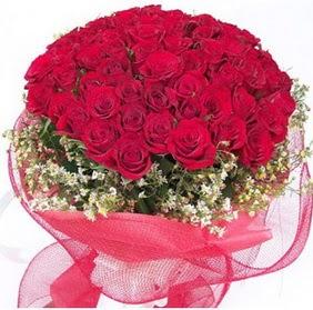 Eskişehir online çiçekçi , çiçek siparişi  29 adet kırmızı gülden buket
