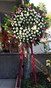 Eskişehir internetten çiçek siparişi  Cenaze Çelengi  Eskişehir çiçek siparişi sitesi