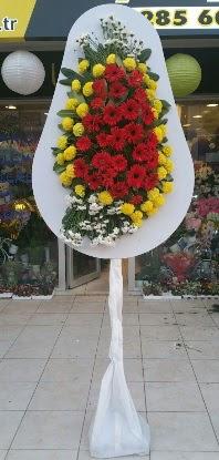 Tek katlı düğün nikah açılış çiçeği  Eskişehir çiçek siparişi vermek