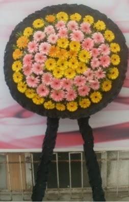 Görsel cenaze çiçeği  Eskişehir çiçekçiler