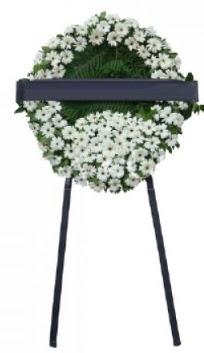 Cenaze çiçek modeli  Eskişehir 14 şubat sevgililer günü çiçek