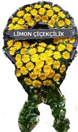 Cenaze çiçek modeli  Eskişehir internetten çiçek satışı