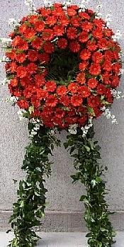 Cenaze çiçek modeli  Eskişehir çiçekçi mağazası