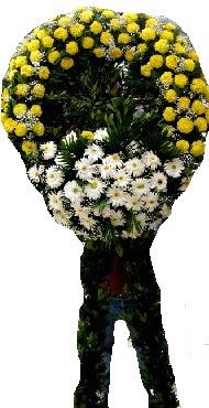 Cenaze çiçek modeli  Eskişehir internetten çiçek siparişi