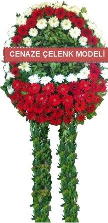 Cenaze çelenk modelleri  Eskişehir hediye sevgilime hediye çiçek