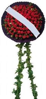 Cenaze çelenk modelleri  Eskişehir çiçek siparişi sitesi