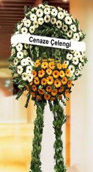 Cenaze çelenk modelleri  Eskişehir İnternetten çiçek siparişi