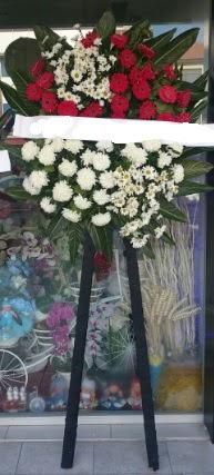 Cenaze çiçeği cenaze çiçek modelleri  Eskişehir çiçek siparişi sitesi