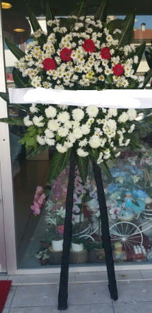 Cenaze çiçeği cenaze çiçek modelleri  Eskişehir çiçek gönderme