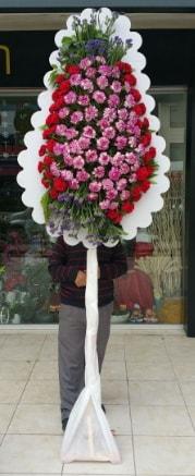 Tekli düğün nikah açılış çiçek modeli  Eskişehir çiçek satışı