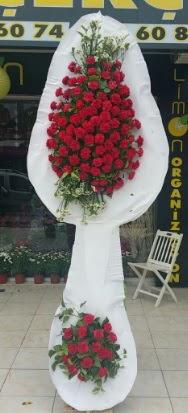 Düğüne nikaha çiçek modeli Ankara  Eskişehir çiçekçi telefonları