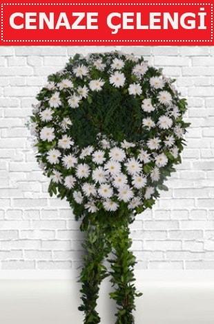 Cenaze Çelengi cenaze çiçeği  Eskişehir çiçek yolla