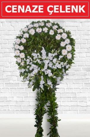Cenaze Çelenk cenaze çiçeği  Eskişehir çiçek satışı