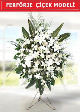Ferförje çiçek modeli  Eskişehir ucuz çiçek gönder