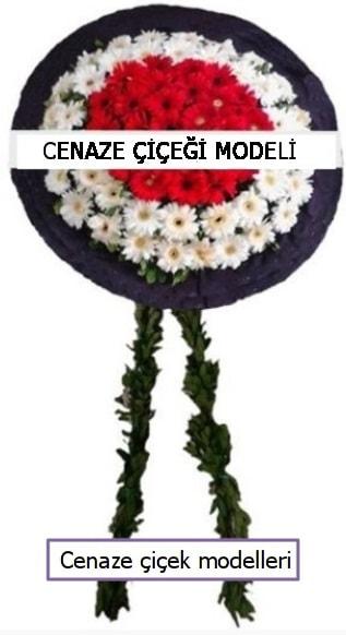 Cenaze çiçeği cenazeye çiçek modeli  Eskişehir çiçek satışı